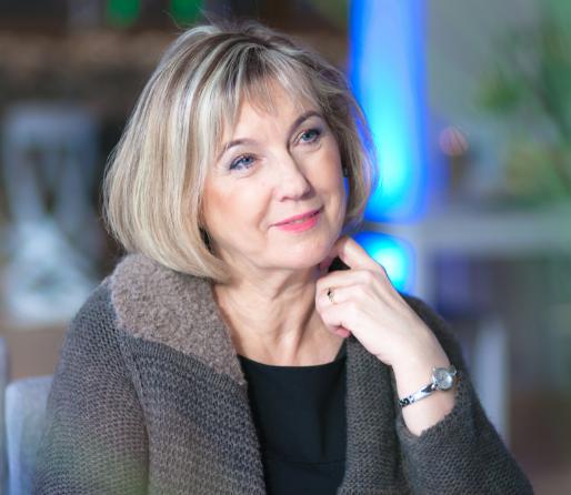 Iwona Majewska-Opiełka
