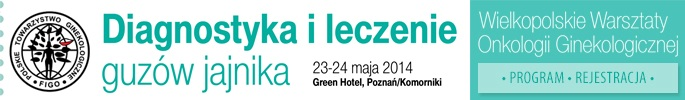 Konferencja Rak jajnika Poznań