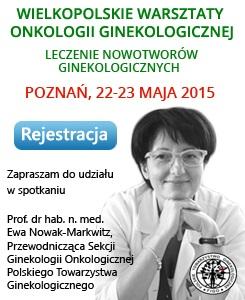 Wielkopolskie Warsztaty Onkologii Ginekologicznej