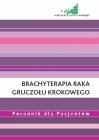 Brachyterapia raka gruczołu krokowego