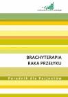 Brachyterapia raka przełyku