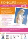 Plakat kampanii Breast Friends – Przyjaciele od Piersi